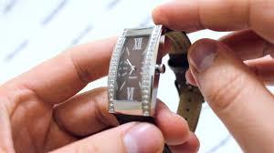 <b>Часы Orient QCAT003T</b> [FQCAT003T0] - видео обзор от ...