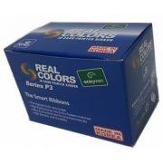 <b>Лента полноцветная YMCKO</b> Real Colors (800015-440 RC ...