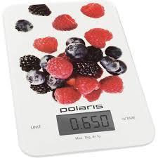 Кухонные <b>весы Polaris PKS</b> 0740DG - цены, отзывы ...