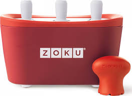 <b>Набор для приготовления мороженого</b> Zoku Triple Quick Pop ...