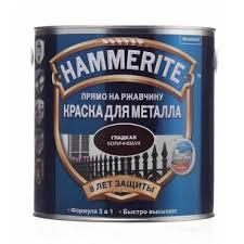 <b>Hammerite</b> гладкая купить оптом в 'РАДУГА <b>КРАСКИ</b>' по цене от ...