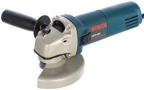 <b>Угловая шлифмашина Bosch GWS</b> 660 0.601.375.08N - цена ...