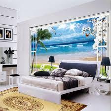 <b>beibehang papel</b> de parede 3D large mural wallpaper window ...