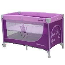 <b>Манеж Rant My Castle</b> RP101 purple+pink: купить за 3596 руб ...