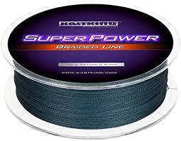 KastKing SuperPower Braided Fishing Line ... - Amazon.com