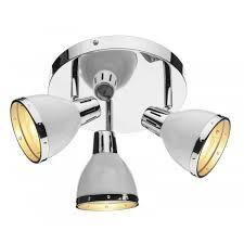 osaka plate ceiling spot lighting