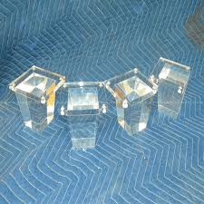 acrylic furniture feet acrylic furniture feet suppliers and manufacturers at alibabacom acrylic legs for furniture