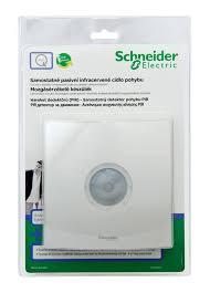 <b>Датчик движения</b> ИК 360° блистер <b>Schneider Electric</b> Артикул ...