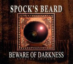 <b>Spock's Beard</b> - <b>Beware</b> Of Darkness (2004, O-Card, CD) | Discogs