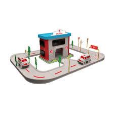 <b>Игровой набор Terides Больница</b> купить в интернет-магазине ...