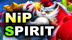 spirit nip
