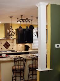 country kitchen column spout: how to build a kitchen column
