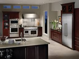 stainless steel hood modern appliances