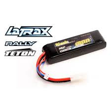 <b>Аккумулятор BLACK MAGIC</b> LiPo 7.4V (2S) 1900mAh 25C Soft ...