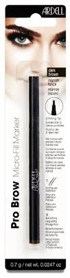 Купить <b>Ardell</b> карандаш Micro-Fill <b>Marker</b>, оттенок dark brown по ...