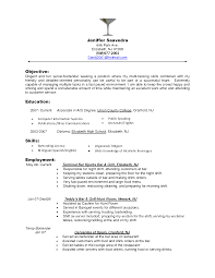 cover letter  objective for server resume resume template google        cover letter  objective for server resume with employment at teddy    s bar  amp  grill room