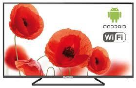 Купить <b>Телевизор TELEFUNKEN TF</b>-LED32S39T2S по выгодной ...