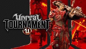 Unreal <b>Tournament</b> 3 Black on Steam
