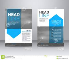 corporate brochure flyer design layout template in a size corporate brochure flyer design layout template in a4 size