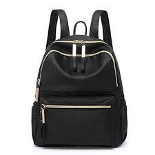 LIDIWEE <b>Women Oxford Backpack</b> Waterproof <b>Handbag</b> Simple ...