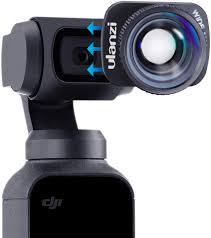 ULANZI For DJI OSMO POCKET PTZ Camera <b>Rabbit Cage</b> ...