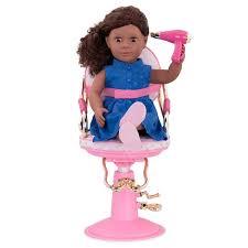 Our Generation Sitting <b>Pretty Salon</b> Chair Set - Smyths Toys Ireland