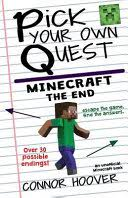 <b>Pick</b> Your Own Quest: <b>Minecraft</b> The End - Connor Hoover - Google ...