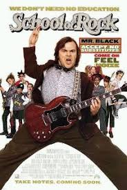 The School of Rock 2003