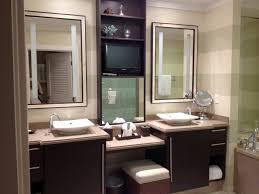 design small double sink vanities bathroom storage