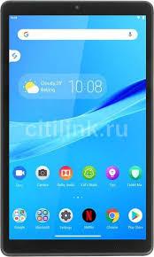 Купить <b>Планшет LENOVO Tab M8</b> TB-8505F, 2GB, 32GB серый в ...