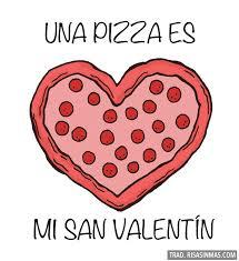 Resultado de imagen de gifs animados de pizza