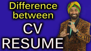 difference between cv resume how to improve english speaking difference between cv resume how to improve english speaking skills in hindi tsmadaan
