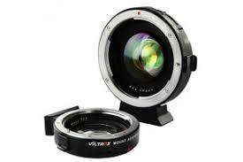 Доставка - Адаптер <b>Viltrox EF</b>-<b>M2 II</b> (v.2) для объективов Canon EF ...