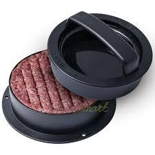 <b>Пресс для бургеров</b> 12 см пластик черный серия Аксессуары для ...