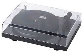 <b>Виниловый проигрыватель Pro</b>-<b>Ject</b> Debut RecordMaster OM-5e ...