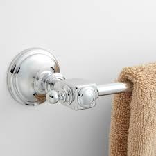 <b>Vintage Towel Bar</b> - Bathroom