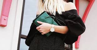 How to Wear a <b>Watch</b> the <b>Fashion</b>-<b>Girl</b> Way | Who What Wear