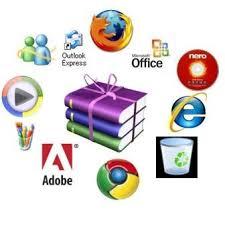 software popular 2012