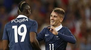 Francia-Germania, il derby della Simpatia va ai Francesi