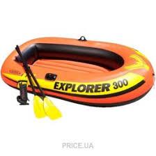 Отзывы о <b>Intex Explorer 300</b> Set 58332 от пользователей   Price.ua