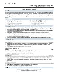 resume examples  sample human resources assistant resume  sample        resume examples  sample human resources manager for profile with key expertise and related experience in