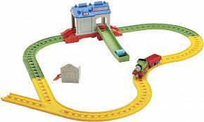 Игровой <b>набор</b> Thomas&Friends <b>Перси в</b> спасательном центре ...