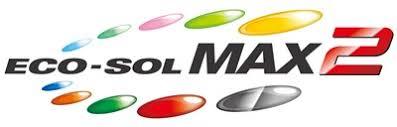 Roland <b>Eco</b>-<b>Sol Max2</b> Ink