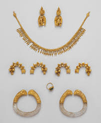art of the hellenistic age and the hellenistic tradition essay the ganymede jewelry