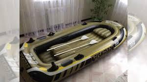 Новая <b>лодка надувная Fishman</b> SET 350/ SET200 купить в ...