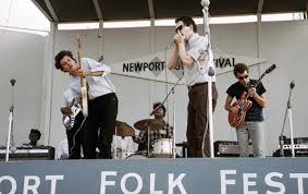 Jazz Beat #6 - Bob Dylan And The <b>Butterfield Blues Band</b>   New ...