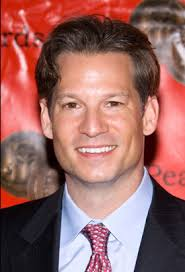 Richard Engel attends the 2009 Peabody Awards. Credit: AP Photo/Charles Sykes - AP936553709057_EngelPeabodyAward