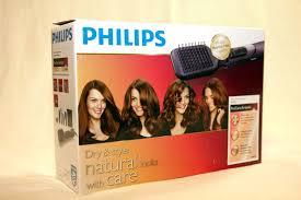 Обзор от покупателя на Фен-щётка <b>Philips HP 8656</b>/<b>00</b> ...