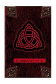 <b>Блокнот Witchcraft Note</b> Издательство Эксмо арт 978-5-699 ...