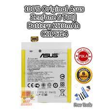 『PIKA』100% <b>Original</b> Asus Zenfone 5 T00J <b>Battery</b> 2110mAh ...